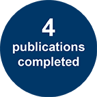4 publications completed
