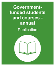 Government-funded S&C annual publication