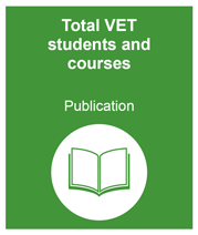 Total VET S&C statistical report publication