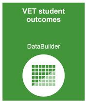 VET student outcomes databuilder
