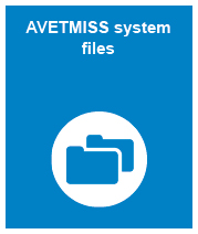 avetmiss systems files are classifications that are required for avetmiss reporting.