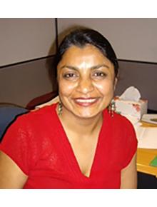 Radhika Naidu head shot